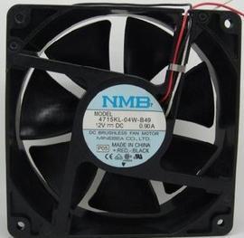 电子元器件风扇 (4715KL-04W-B49)