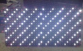P10单白半户外单元板