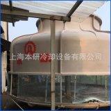 厂家直销工业型高效冷却水塔 耐高温逆流式冷却塔 圆形冷水塔批发