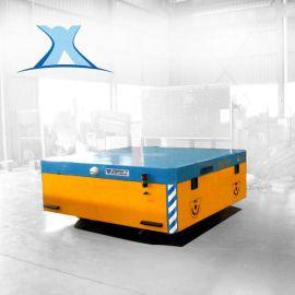 大承重磁导航 AGV自动化电动车 厂区 AGV转运重型设备 无轨车