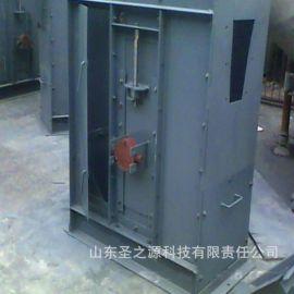 环链斗式提升机 液压提升机价格 矿井提升机