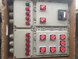 BXMD-T脱硝脱**防爆照明动力配电箱