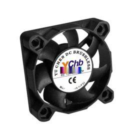 供应静音 3D打印机风扇, 12V 24V风机