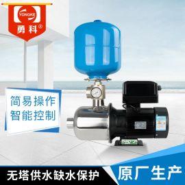 家用变频给水泵 家用增压变频给水泵 楼层增压变频泵