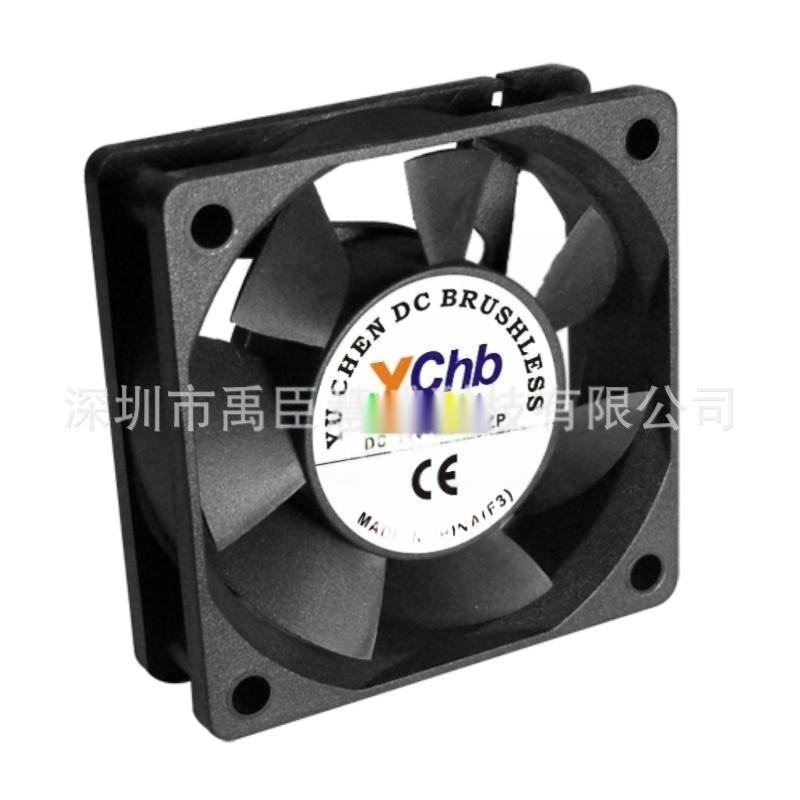 投影仪6025,24V散热风扇