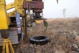 华兴 新疆张掖10KV电力钢杆及基础 电力钢杆