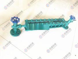 碳钢板式液位计-不锈钢透光板式液位计、板式液位计