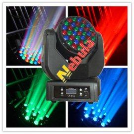 37颗3瓦RGB LED 光束灯