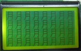 液晶模组12864