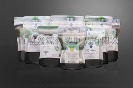 自立袋在软包装行业中的应用和发展,必看!