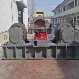 非标630mm外径铸钢件活性炭转炉拖轮
