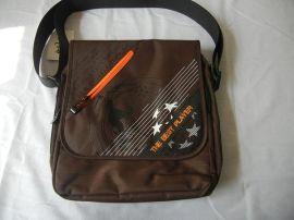 书包手提包 儿童包包  时尚小学生补习包
