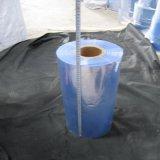 PVC熱收縮膜(雙層壓扁筒膜)
