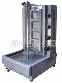燃气式土耳其烤肉机(EB-950)
