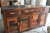 船木邊櫃 船木鞋櫃 船木玄關櫃 餐邊櫃