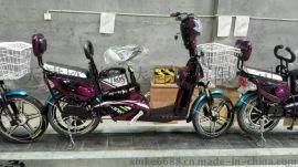 电动自行车,简易电动车