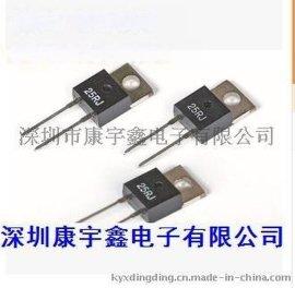 功率型厚膜电阻器/RTP20 功率厚膜电阻器