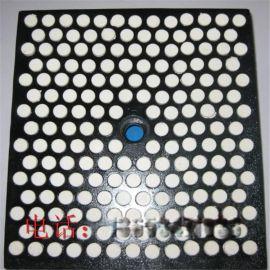 厂家大量现货供应陶瓷橡胶复合耐磨衬板