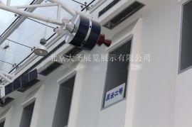 供应各种风云气象卫星、运输火箭的制作