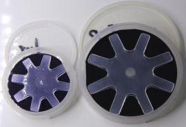 2-4英寸磷化铟晶片
