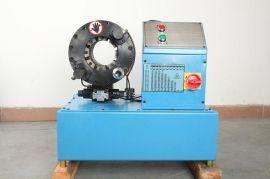 供应倍菲特全球性价比**的胶管扣压机压管机芬宝款BFT-P20