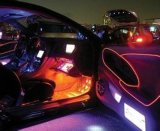 6mm大衆汽車導光條,裝飾光纖氛圍造型燈
