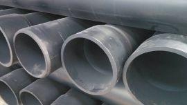PVC管阻燃抗静电矿用瓦斯抽放管