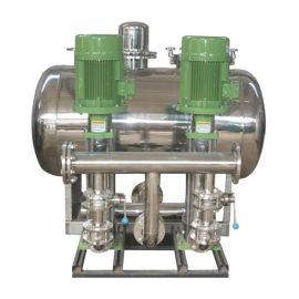 罐式无负压供水设备,管网叠压供水设备,无负压变频给水设备