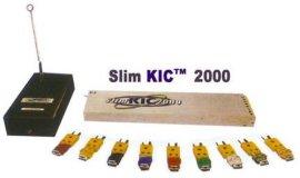 9通道炉温测试仪KIC—2000