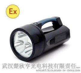 BW6100 LED手提式防爆探照灯