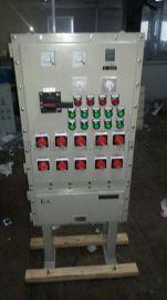 江苏省常州市防爆自耦减压电磁启动器定做