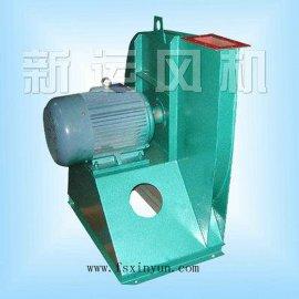 9-12-6.3A-11kw型高压离心风机 机械设备排风机 生物质锅炉 化铁炉鼓风机