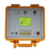 華電高科HD3126系列智慧絕緣電阻測試儀︱絕緣電阻測試儀︱高壓試驗設備︱電建承試設備