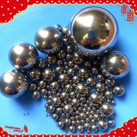 钢球多少钱一吨 厂家直销25.4mm轴承钢球