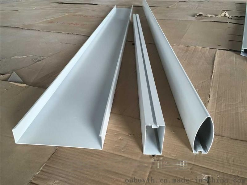 子彈頭鋁型材-子彈頭鋁掛片天花