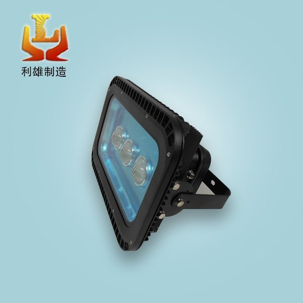 LED三防灯100W防水防尘防腐灯厂家价格