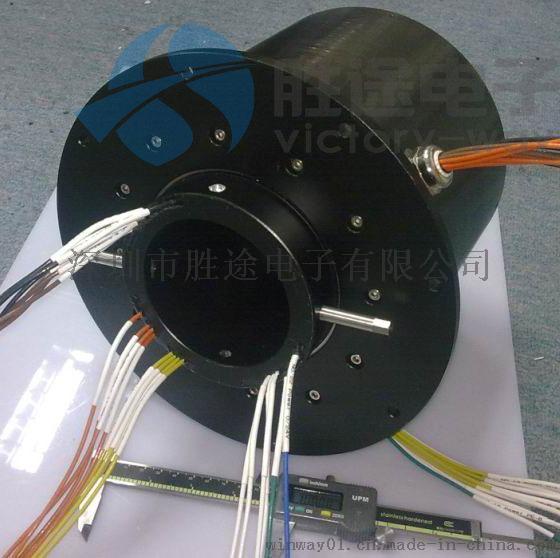 烘干机,炒料机,加热搅拌机械设备导电滑环