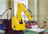 泰福特T-1007全自动大米码垛搬运机器人