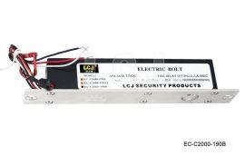 电插锁批发 供应LCJ力士坚电插锁EC-C2000-190B