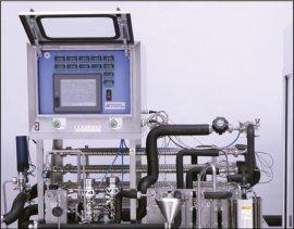上海沃迪 实验型管式杀菌机