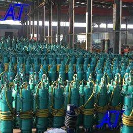 安立泰泵业防爆潜水排沙泵的价格BQS40-10-3