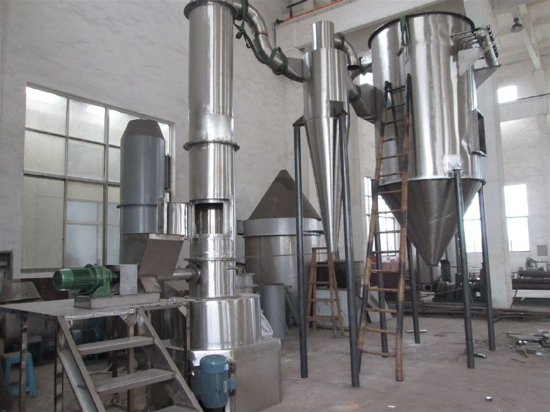 允鹏染料旋转闪蒸干燥机,优质供应农药旋转闪蒸干燥机
