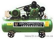 SW-2.5/10无油空气压缩机耐用