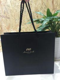 广东东莞厂家订制 质量保证 铜版纸印刷手提袋及其他特种纸纸袋