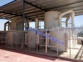 上德陕西景观水处理设备