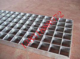 青岛油罐钢结构平台格栅板订做 油罐钢结构平台格栅板