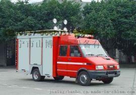 消防专用照明车 16米大型照明车