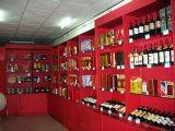 展柜厂家定做烟酒展柜,茶叶展柜,茶具展柜,