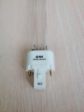 雪萊特單端HB型紫外線殺菌燈,