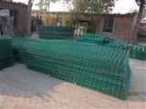 宝圣鑫塑后350# 9*17cm双边丝护栏网